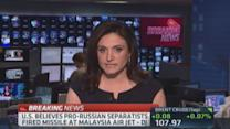 US believes pro-Russian separatists downed MH17: DJ