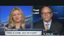 Own a Home, Out of a Job?