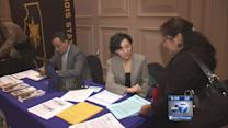Latino caucus talks immigration, remembers JFK