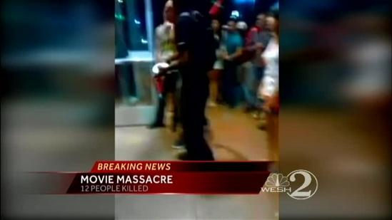 After Colo. shooting, are locals concerned?