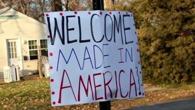 Made in America, Christmas Edition: The Store America Built
