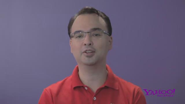 Alan Peter Cayetano takes it a step at a time