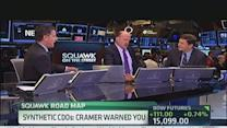 Synthetic CDOs: Cramer Warned You!