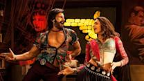 Deepika Padukone was asked to think of Ranveer while dancing