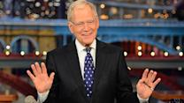 David Letterman's Late Show Final Show Highlights - Tina Fey, Bill Murray & More