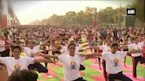 Don't keep calm, go exercise to boost memory