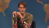 Weekend Update: Stefon's Valentine's Day