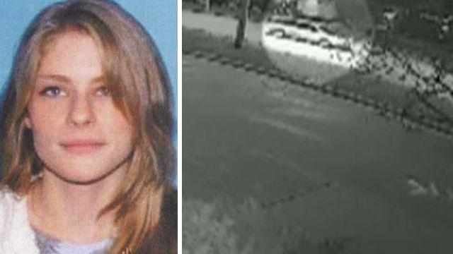 Video shows van that may be linked to mom's disappearance
