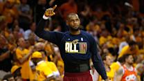 Is LeBron James' legacy stained without another title?