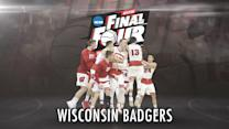 Wisconsin Badgers Final Four Hype Video