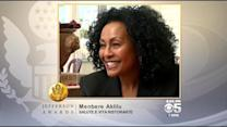 Jefferson Award Winner: Menbee Akilulu