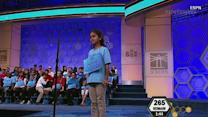 National Spelling Bee contestants describe tools, challenges