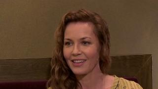 3 Days To Kill: Connie Nielsen On Her Reaction To The Screenplay