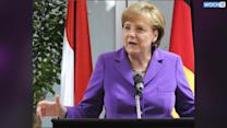 NSA Spying Still A Sore Spot Between U.S. And Germany