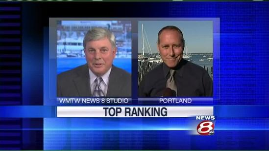 Portland ranks high when it comes to boating