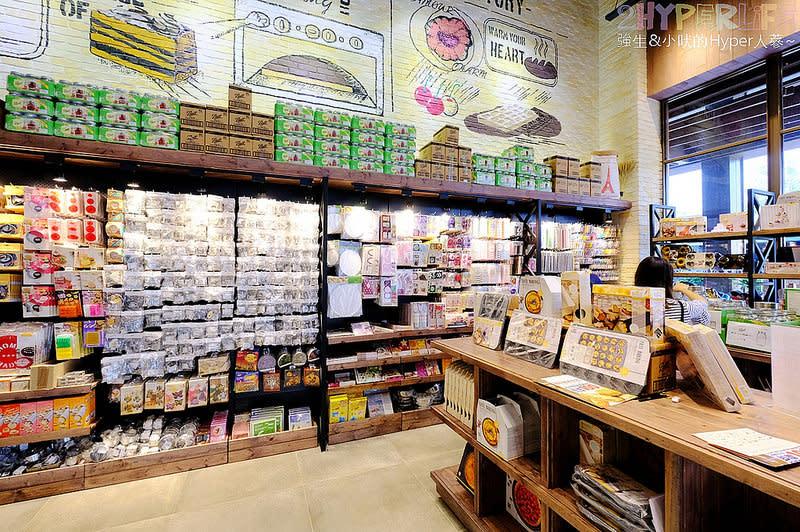 摩吉斯烘焙樂園 mojie's bakingland (5)