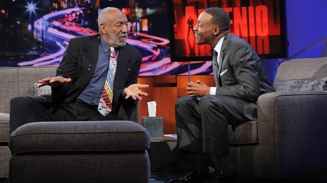 Bill Cosby Pays Tribute To Dick Gregory