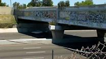 Road closures planned in SJ during grafitti cleanup