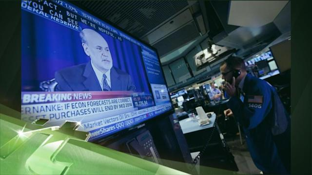 Latest Business News: Traders 'take a Breather,' Buying Stocks and Bonds