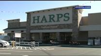 Harps pays employees' retirement plans in full