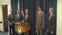 Noon: Justice Dept to investigate CPD