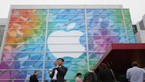 Here's how the pros are trading Apple