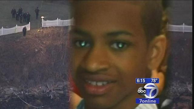 NYC Council approves 'Avonte's Law' in 48-0 vote