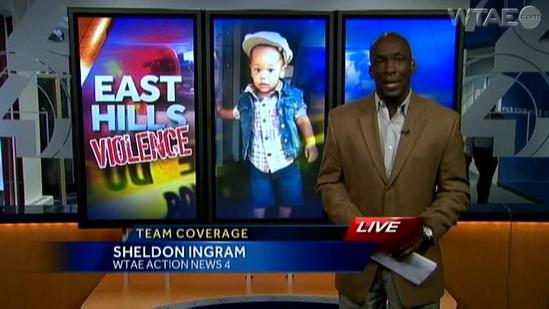 Community leaders respond to murder of toddler in East Hills