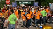 Community Connection: Hunger Walk