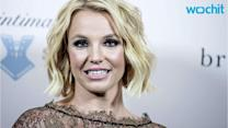 """Britney Spears Feels """"Very Blessed"""" for Boyfriend Charlie Ebersol, Says """"You Never Know"""" to Getting Married!"""