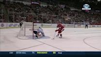 Tomas Tatar makes Fasth look silly in shootout