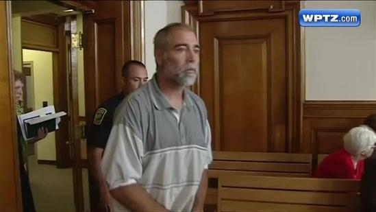 VIDEO: Man charged in friend's murder