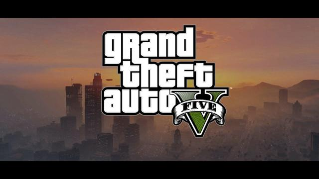 GS News - GTA V could miss March 2013