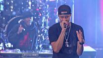 Live On Letterman: J. Cole - She Knows