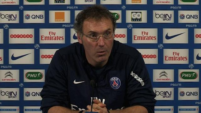 PSG to play Leverkusen in last 16 of Champions League