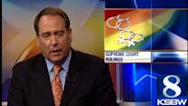 Highly anticipated Prop 8 ruling expected Wednesday