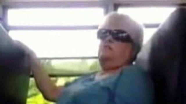 Video of students bullying bus monitor goes viral