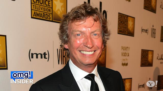 Nigel Lythgoe Reveals 'American Idol's' Biggest Marketing Mistake