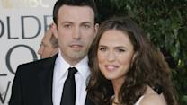 Ben Affleck & Jen Garner: A Trail of Exes