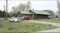 Child kills deputy's wife in Tennessee shooting