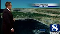Watch your Monday night KSBW weather forecast 03.18.13