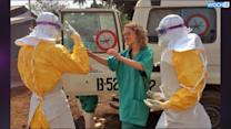 Fear And Rumors Hinder Containment Of Ebola Outbreak
