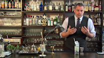 Aromatic Collins - Raising the Bar with Jamie Boudreau - Small Screen