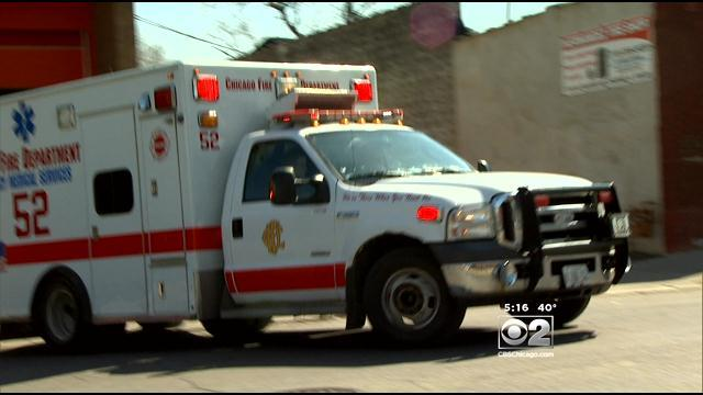 Aldermen Call For Investigation Into Apparent Ambulance Shortage