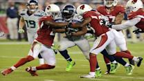 Arizona Cardinals vs. Seattle Seahawks - Head-to-Head