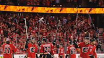 RADIO: Flames the story of Stanley Cup Playoffs so far