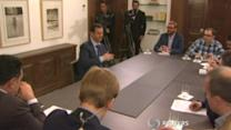 Assad accuses West to trying to make Syria a puppet state