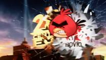 Angry Birds Star Wars teased