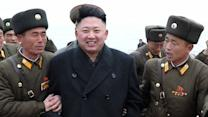 South Korea warns North Korea could fire missile 'any day'