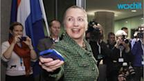 Clinton Used iPad at State Dept., Released Emails Show